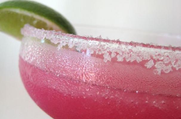 National Margarita Day: Prickly Pear Margarita