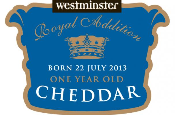 Foodista | A Cheese Worthy of a Prince: The Westminster