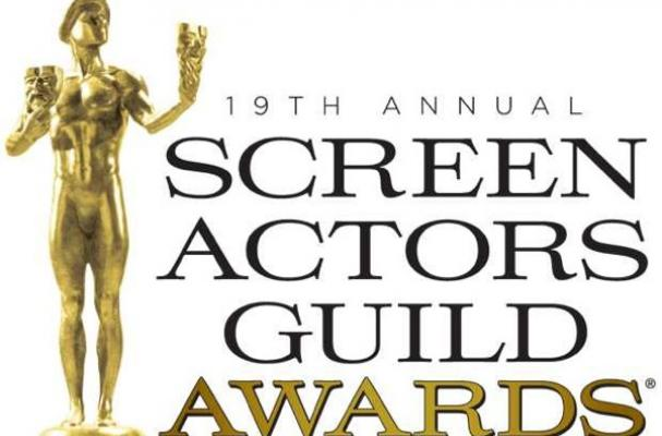 SAG Awards to Serve Vegan-Friendly Options