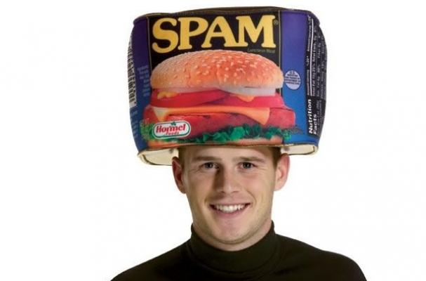 SPAM Hat