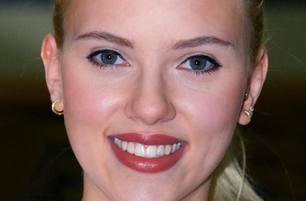 Scarlett Johansson Wants her own Organic Farm
