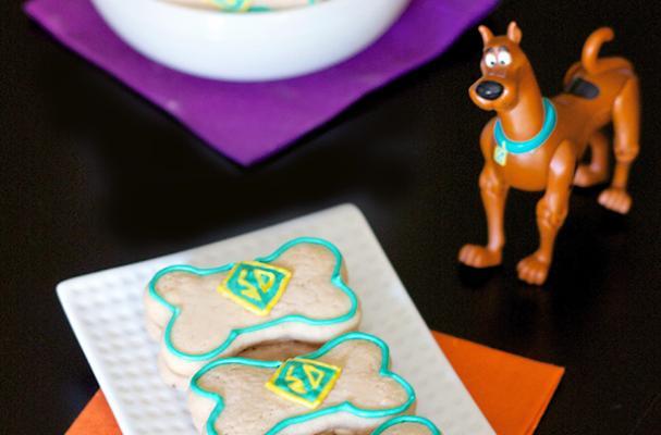 Scooby Doo Cake Mix