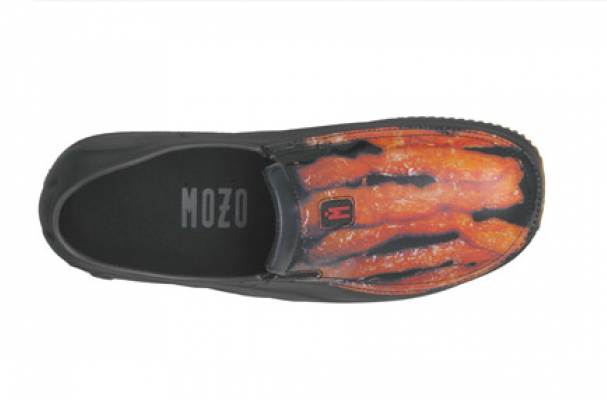 Bacon Chef Shoes