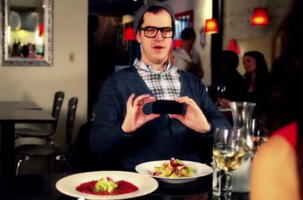 'Eat It Don't Tweet It' Music Video