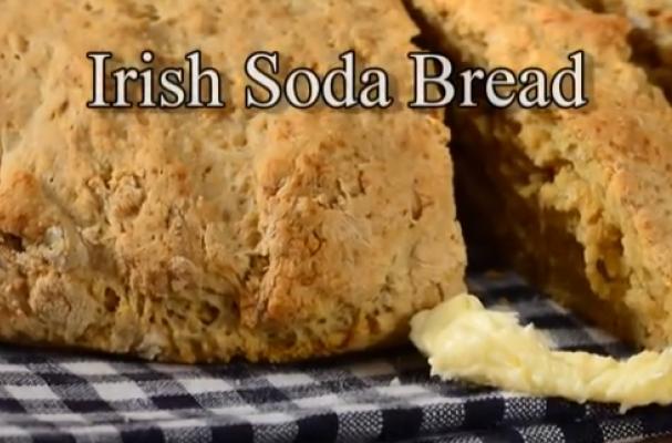 Quick Easy Irish Food Recipes