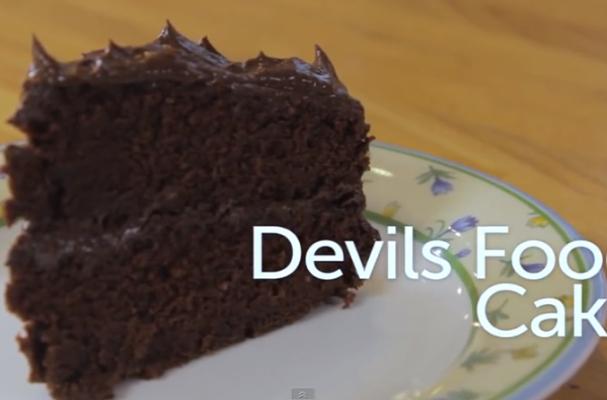 Nigella Lawson Vegan Cake