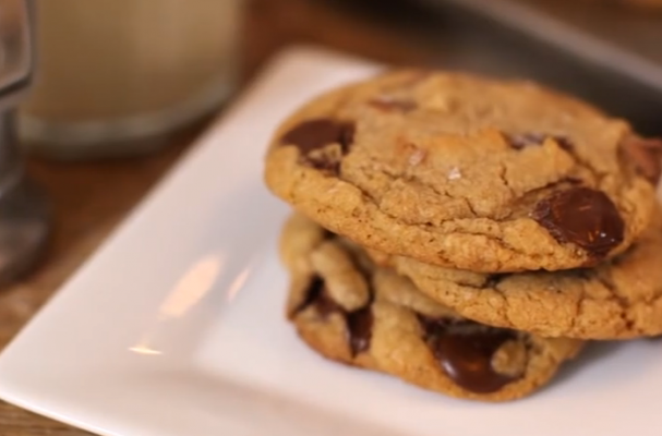 Foodista | Out of this World Brown Butter Chocolate Chip Cookies