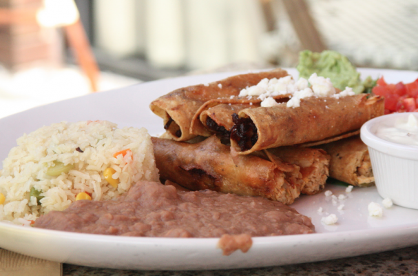 Foodista | The Beauty of Beans: Refried Beans