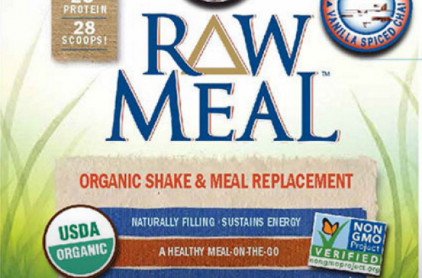 garden of life llc is expanding its voluntary recall of january 29th to include additional lots of raw meal organic shake meal chocolate original - Garden Of Life Recall