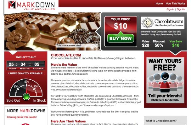Markdown.com