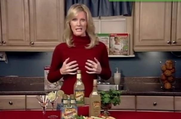 Sandra Lee Outtakes