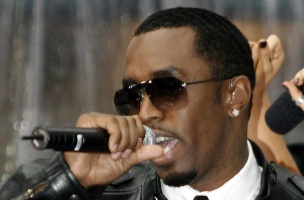 Diddy Expands into Tequila Market