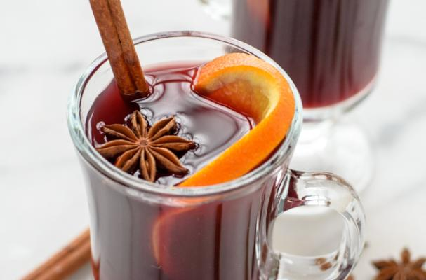 Foodista 5 Must Try Holiday Cocktails