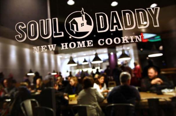 Soul Daddy