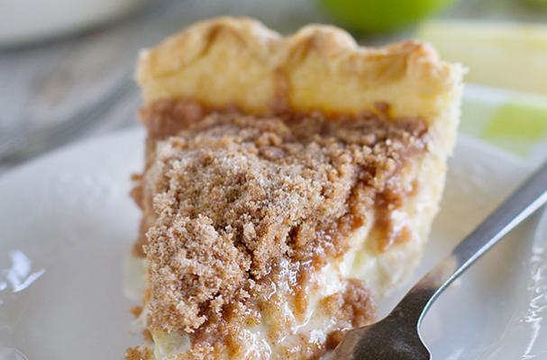 Apple Desserts Using Cake Mix