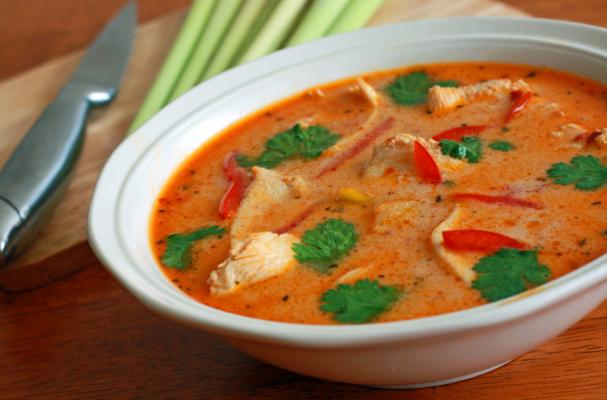 Great Thai Food Dishes