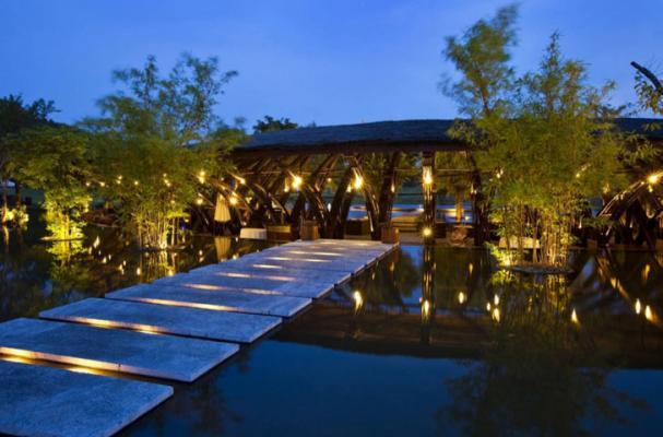 Bamboo Cafe Menu Herndon Va