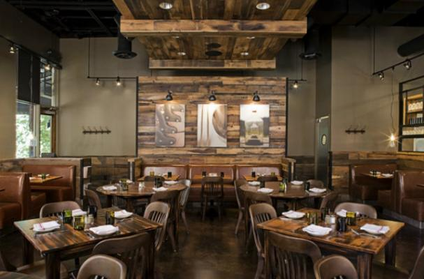 Wolfgang Puck Opens Pizza Bar in North Carolina