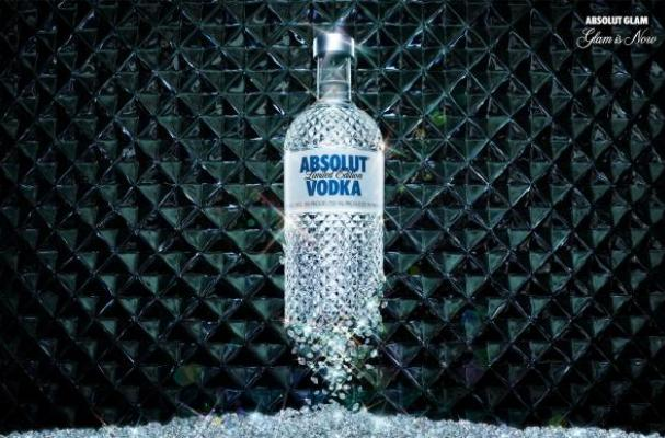 absolut glam