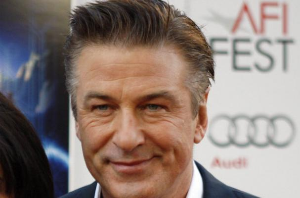 Alec Baldwin Lost 35 Pounds