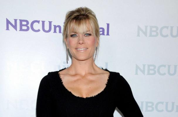 'The Biggest Loser' Helped Alison Sweeney Become a Healthy Eater