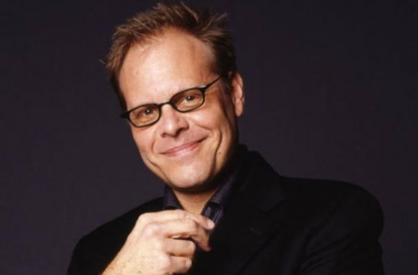 Alton Brown to Release Cooking E-Book