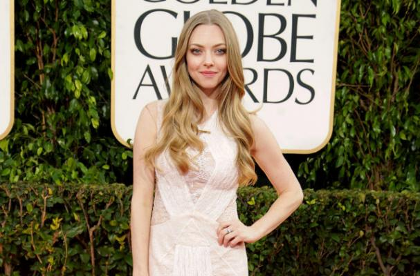 Amanda Seyfried Gave Up Dairy While Preparing for 'Les Miserables'