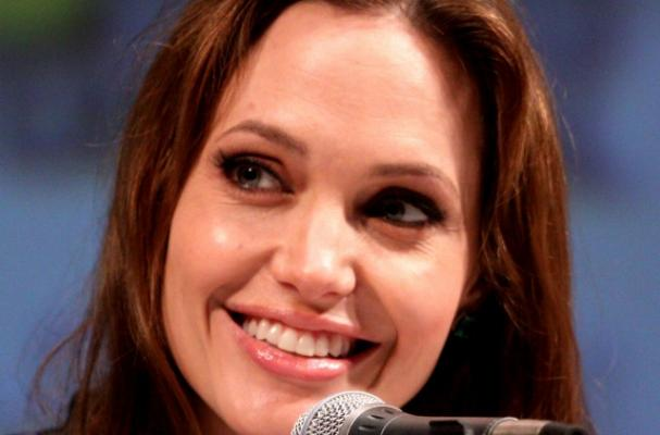 Experts Weigh In on Angelina Jolie's Diet