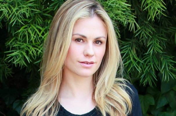 Anna Paquin Talks 'True Blood' Diet