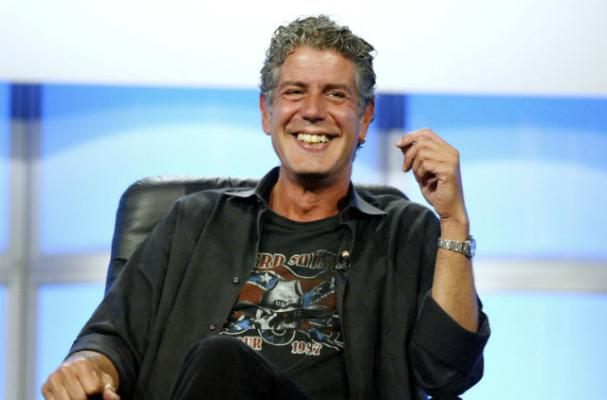 """anthony bourdain new yorker essay Anthony bourdain has he published the essay """"don't read this before eating,"""" in the new yorker ryan kearney is an executive editor at the new."""