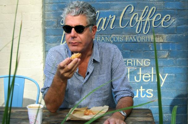 Anthony Bourdain and Nigella Lawson's New Show Gets a Premiere Date