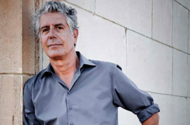 Anthony Bourdain Releases Insiders Edition of 'Kitchen Confidential'