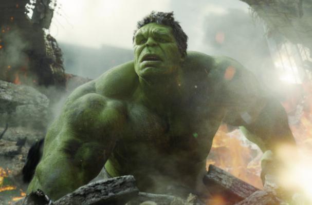 Mark Ruffalo's Hulk Diet