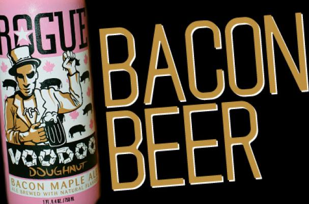 Rogue Maple Bacon Ale