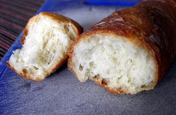 Foodista | Wheatless Wednesday: French Bread