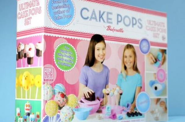 Foodista Bakerella Teams Up With Toys R Us To Launch