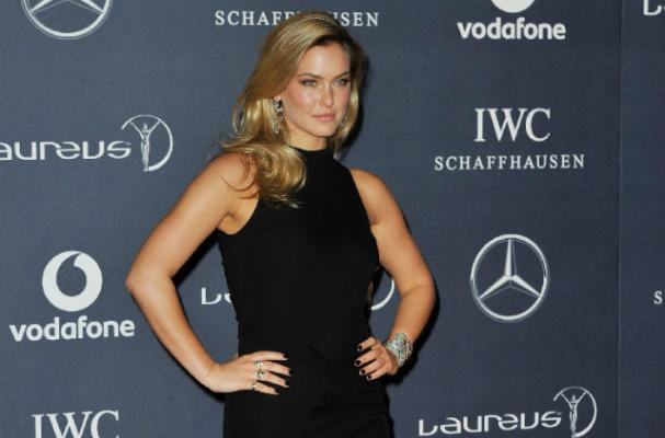 Bar Refaeli's Secret to Beauty is a Healthy Lifestyle