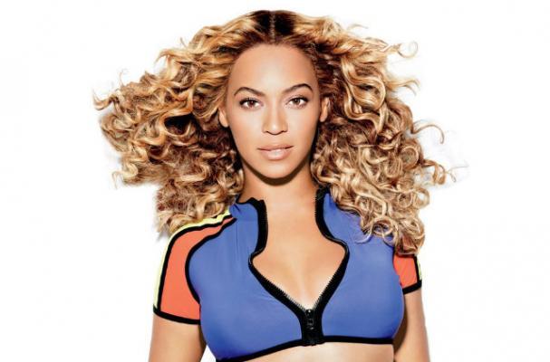 Beyonce Reveals Her Post-Pregnancy Diet