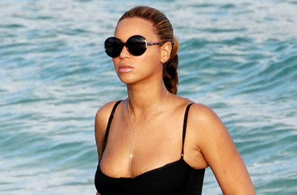 Beyonce Opens Up About Post-Pregnancy Body
