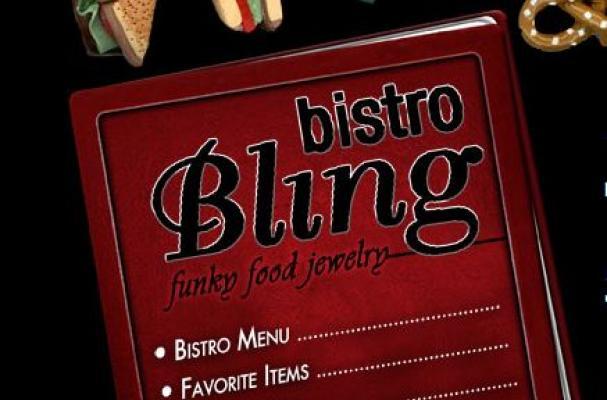 Bistro Bling