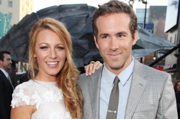 Blake Lively and Ryan Reynolds' Wedding Desserts