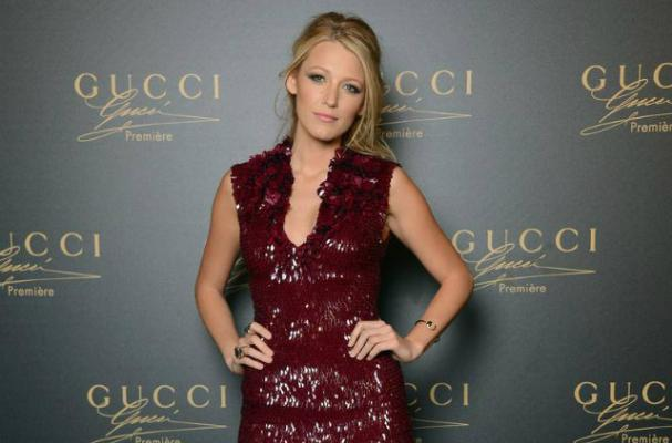 Blake Lively Doesn't Do Strict Diets
