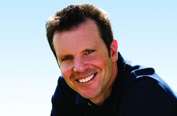 Bob Greene Shares Nutrition Advice
