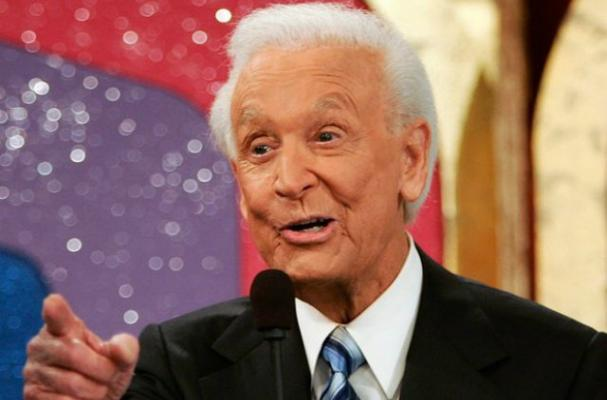 Bob Barker Talks Vegetarian Diet