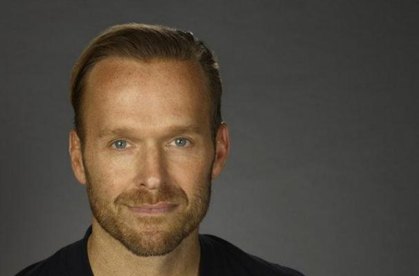 Bob Harper Releases New Diet Book