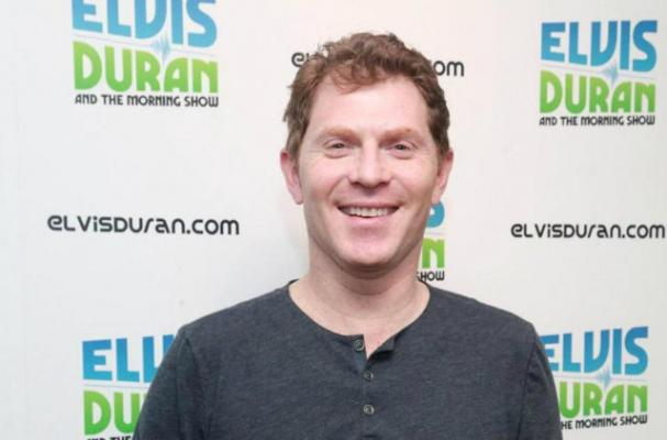 Bobby Flay Talks 'The Next Food Network Star'