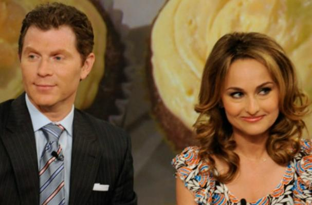 Bobby Flay and Giada de Laurentiis Rumored to Co-Host New Day Time Talk Show