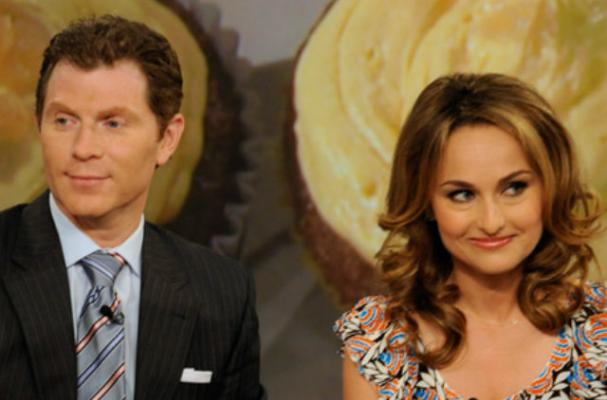 Bobby Flay and Giada De Laurentiis to Co-Host Talk Show