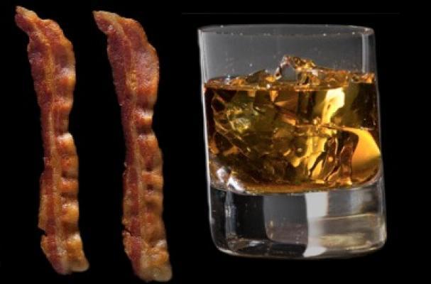 Bacon Bourbon