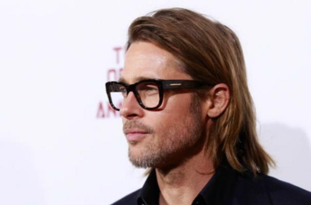 Brad Pitt: My Kids Drink Coca-Cola for Breakfast